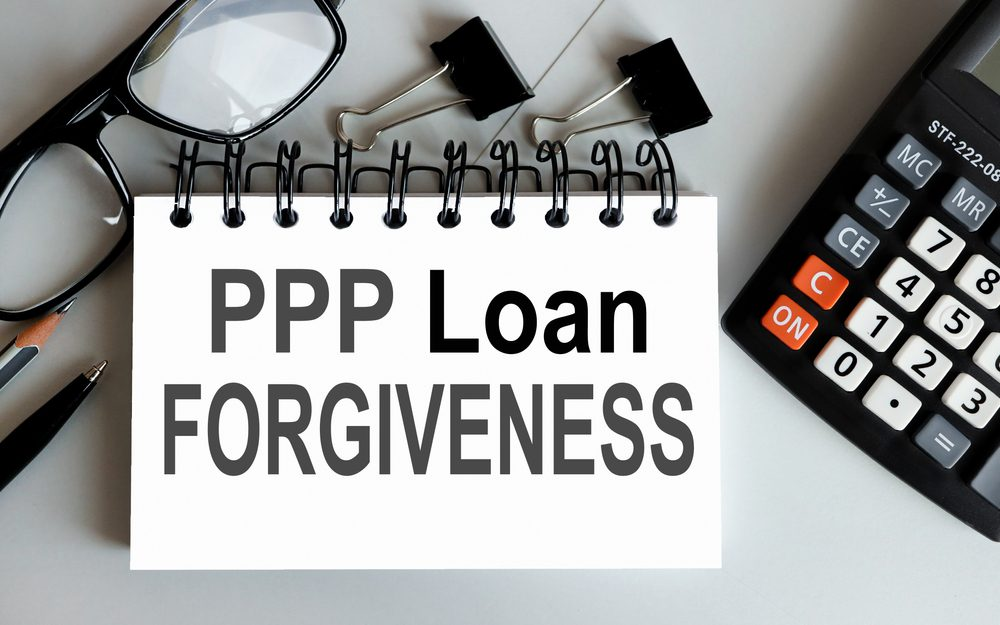 """PPP Loan Forgiveness, """" Deductible Expenses with PPP Loans & the 2nd Round of PPP Loans"""", article by Rolf Neuweiler, 1/5/2021, a2zCFO.com"""